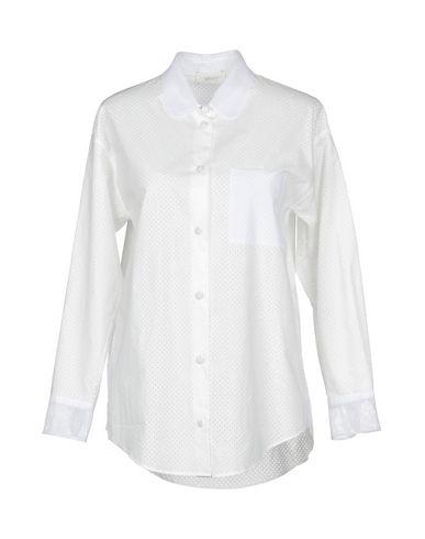 débouché réel Chemises Et Chemisiers Forte_forte Lisser approvisionnement en vente dHFMdbJs