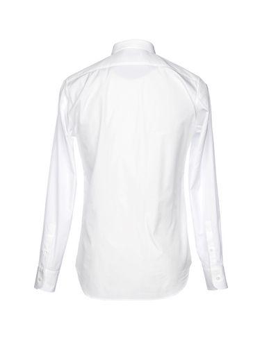 jeu en ligne Alexander Mcqueen Chemise Ordinaire 2014 rabais en vrac modèles mode rabais style grande vente manchester D1PxbxB