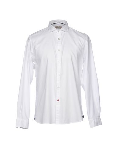 Docks Allée 963 Camisa Lisa achats en ligne la sortie populaire 4FRUF61H