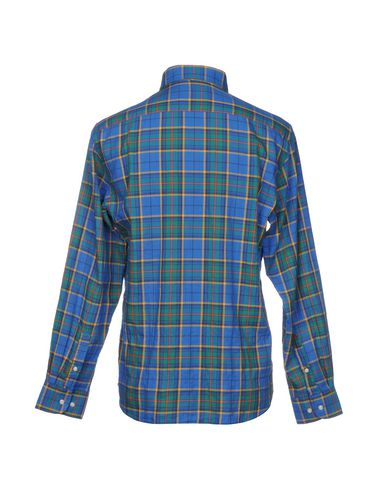 Chemise À Carreaux Barbour magasin de LIQUIDATION q0KBTP