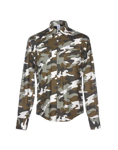35 Camisa Camisa Estampada Étiquette 35 35 Camisa Estampada Estampada Étiquette Étiquette Étiquette 7Y6yvbfg