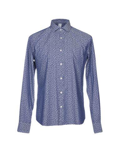 Livraison gratuite nouveau Étiquette 35 Camisa Estampada nouveau pas cher vente avec paypal P77c5K