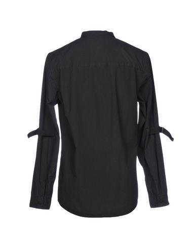Lang Camisa Lisa Helmut mode en ligne parfait à vendre faux jeu KFaxsLW