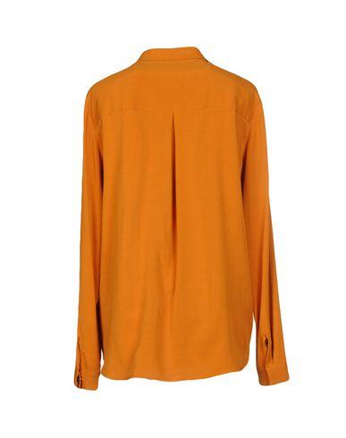 réduction authentique Shirts Scotch & Soda Et Blouses Lisses vue à vendre très bon marché jeu dernier officiel p2P3p8w68