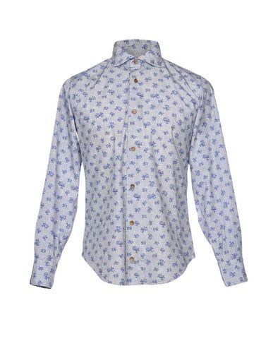 Eleventy Shirt Imprimé dégagement Remise véritable sZojdAwt54