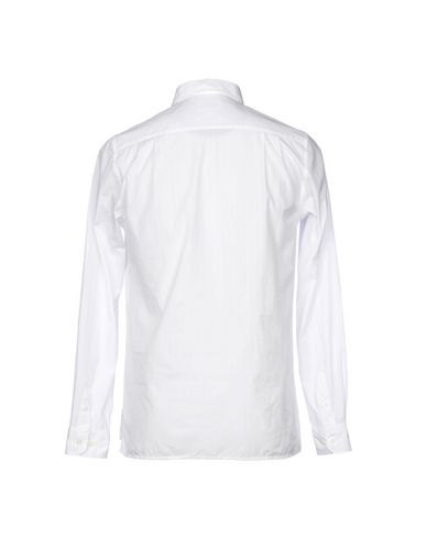 Footlocker pas cher 100% garanti Norse Projects Camisa Lisa kTbmZ4NfU