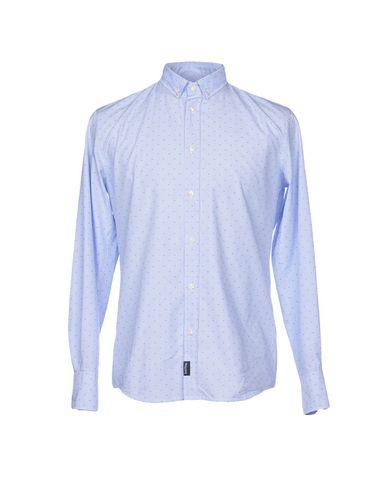 nouveau à vendre Trois Temps Camisas De Rayas images bon marché sortie profiter jeu acheter obtenir vente profiter 2wV5KGbwJE