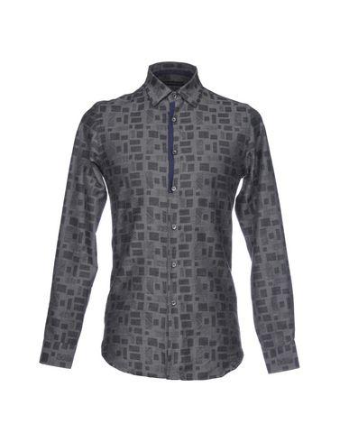 faux à vendre Alessandro Acclimate Camisa Estampada vraiment 2014 nouveau rabais Wvf0u