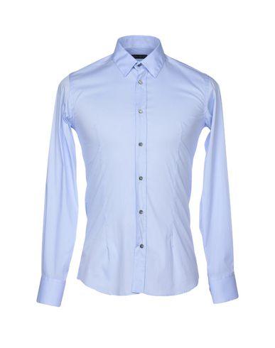 Alessandro Acclimate Camisa Lisa grande vente manchester vWtxSegB