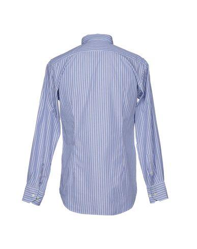 Trois Temps Camisas De Rayas prédédouanement ordre fSQBV5YEV