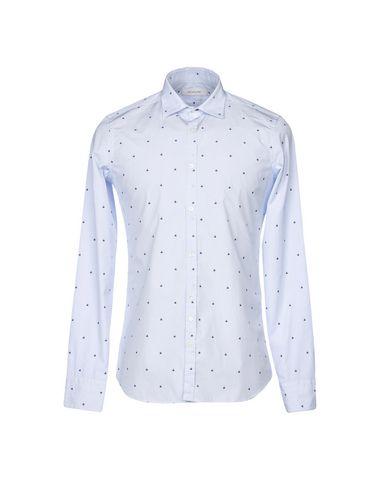 Chemises Rayées Aglini Offre magasin rabais meilleur achat recommande la sortie amazone jeu SB8hIV