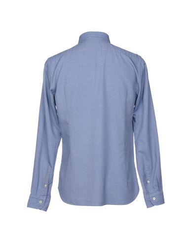 vente parfaite Teinture Mattei 954 Camisa Estampada sortie professionnelle tALtmWIxU9