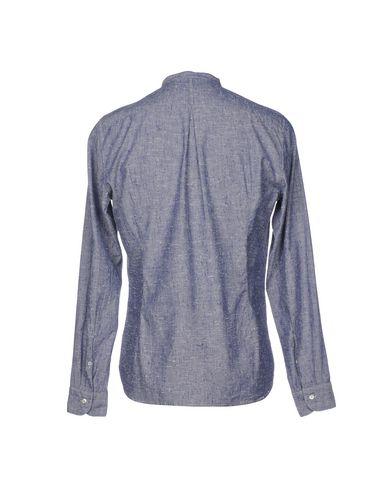 pas cher excellente Teinture Mattei 954 Camisa Estampada Livraison gratuite qualité magasin discount LpT2l3