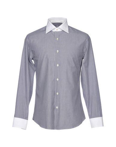 vente meilleure vente Chemises Rayées Harry & Sons réduction SAST livraison gratuite remise professionnelle gro6ib
