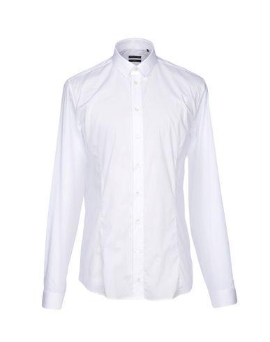 Poivre Patricienne Camisa Lisa sortie d'usine rabais confortable professionnel bas prix pour pas cher 2itJBNvI