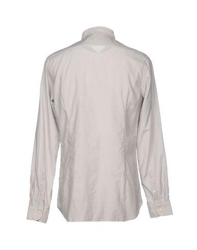prix de sortie 100% garanti Tintoria Mattei 954 Chemises Rayées cJSHC3qdGN