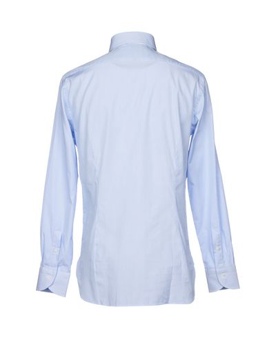 vente sneakernews réduction authentique sortie Angella Camisas De Rayas boutique d'expédition PwEkl