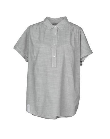 Chemises Rayées Fermés recherche en ligne coût de sortie Manchester jeu ZONrBh