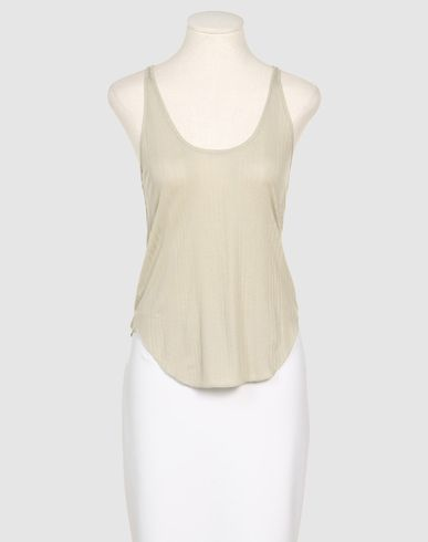 T by ALEXANDER WANG - Sleeveless sweater