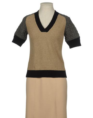 ROCHAS - Short sleeve sweater