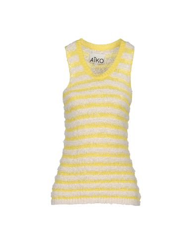 AIKO - Sleeveless sweater