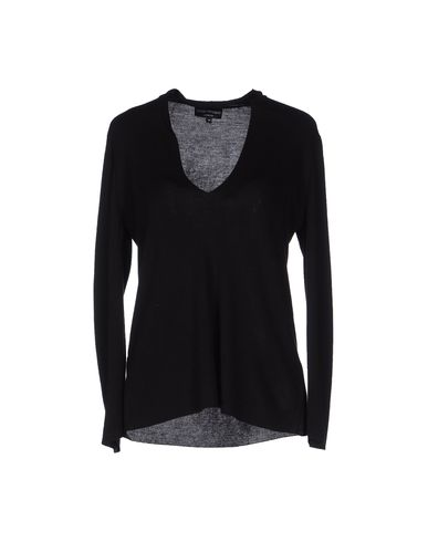 EMPORIO ARMANI - Long sleeve sweater