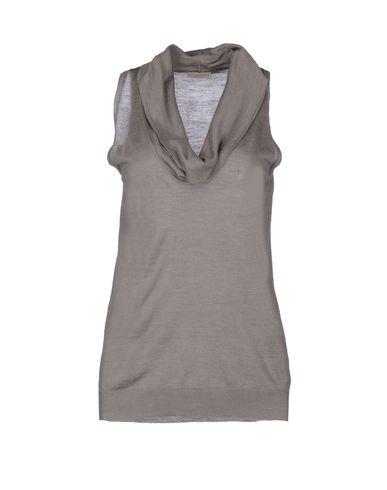 CRUCIANI - Sleeveless sweater