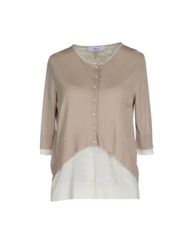 BLUGIRL BLUMARINE - Short sleeve sweater