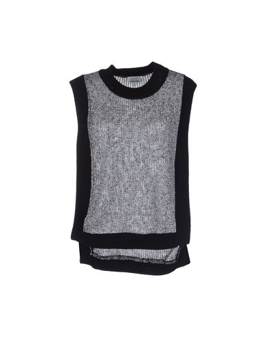 RDM by RUE DU MAIL - Sleeveless sweater
