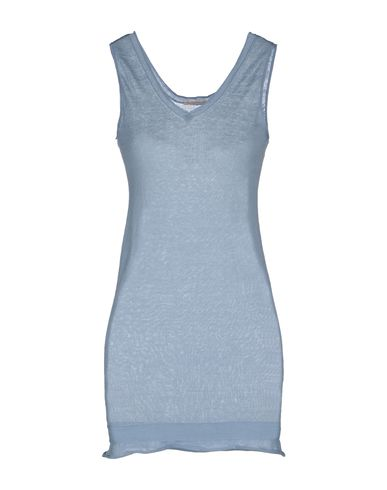 PAOLO PECORA - Sleeveless sweater