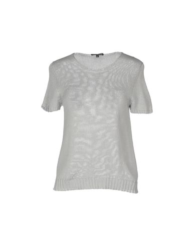 SCAGLIONE - Short sleeve sweater