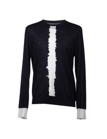 NEIL BARRETT - Crewneck sweater