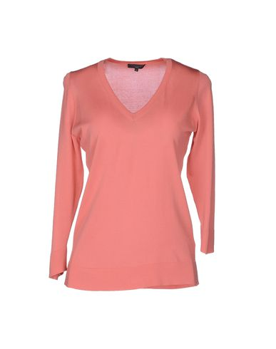 SILK AND SOIE - Short sleeve sweater