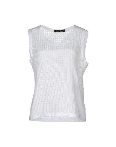 ALEX VIDAL - Sleeveless sweater