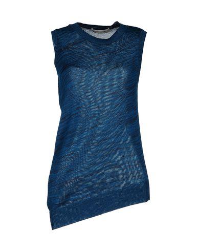 CEDRIC CHARLIER - Sleeveless sweater
