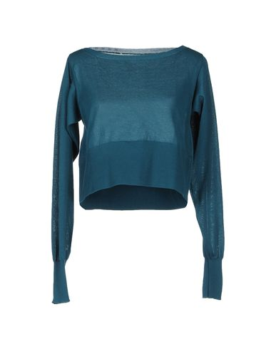 MANOSTORTI - Long sleeve sweater