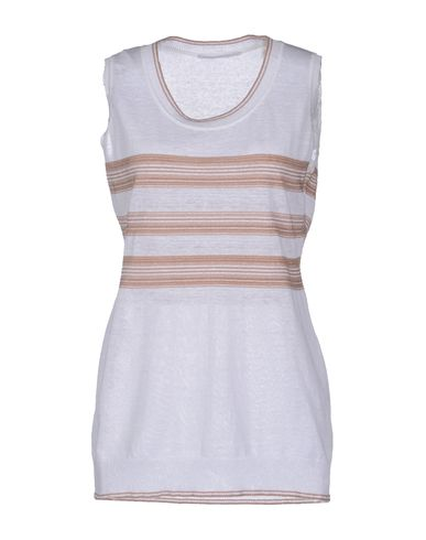 ERMANNO SCERVINO - Sleeveless sweater