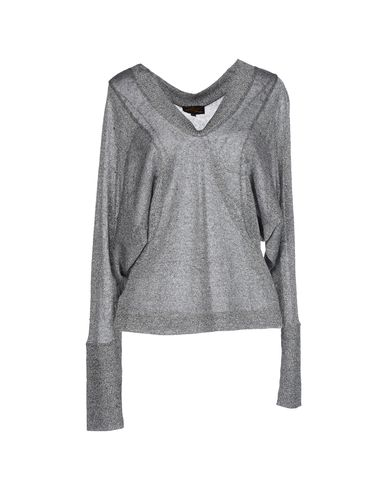 VIVIENNE WESTWOOD ANGLOMANIA - Long sleeve sweater