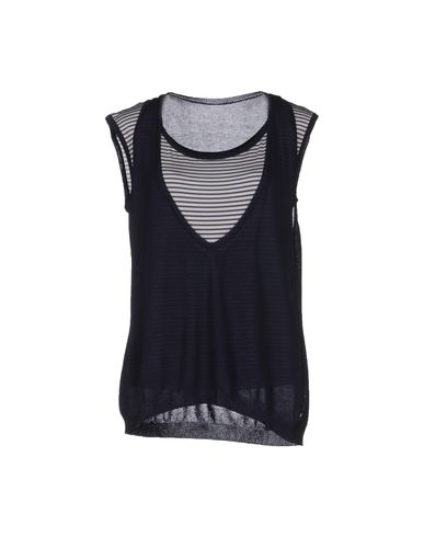 ECLAIR DE CARACTÈRE - Sleeveless sweater
