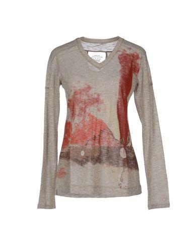 LE JEAN DE MARITHÉ + FRANÇOIS GIRBAUD - Long sleeve sweater