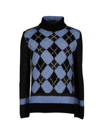 ERMANNO SCERVINO - Turtleneck