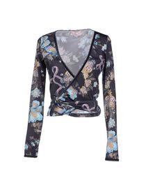 BLUMARINE UNDERWEAR - Dressing gown