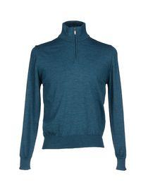 PAL ZILERI - Sweater with zip