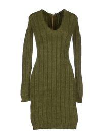 BALMAIN - Knit dress