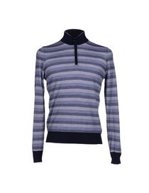 CANALI - Sweater with zip