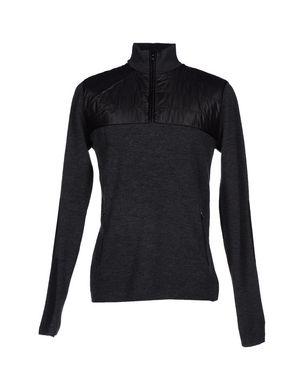 MICHAEL KORS - Sweater with zip