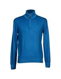 ZANIERI - Sweater with zip