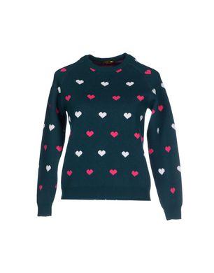 PETER JENSEN - Sweater