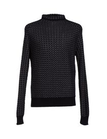 JUST CAVALLI - Turtleneck