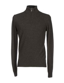 BALLANTYNE - Sweater with zip